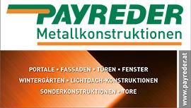 Logo Payreder
