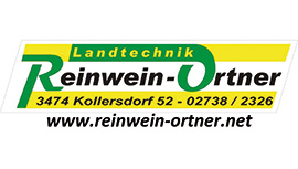 Logo Reinwein-Ortner