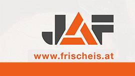 Logo JAF Frischeis